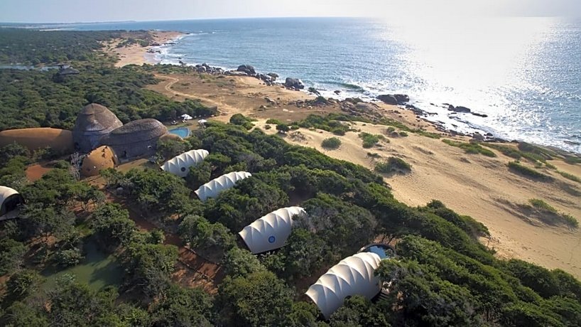 Wild Coast Tented Lodge - All Inclusive-10