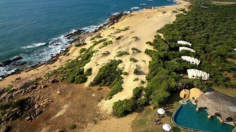 Wild Coast Tented Lodge - All Inclusive-13