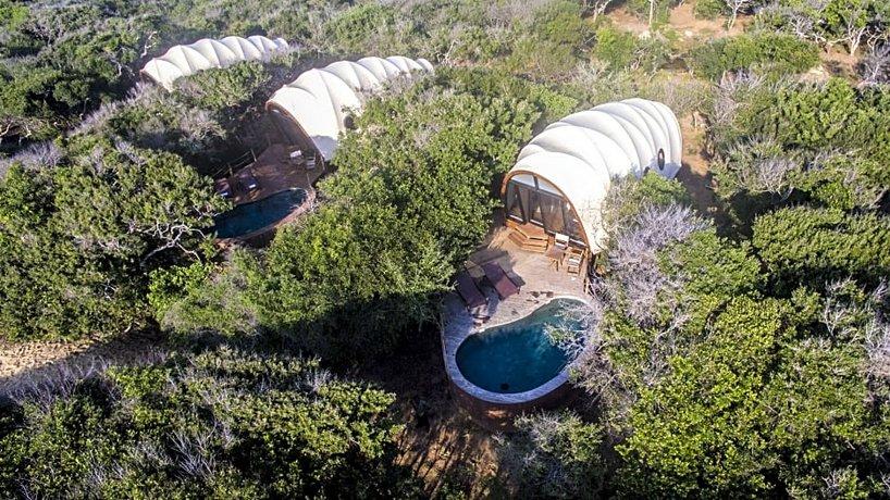 Wild Coast Tented Lodge - All Inclusive-20