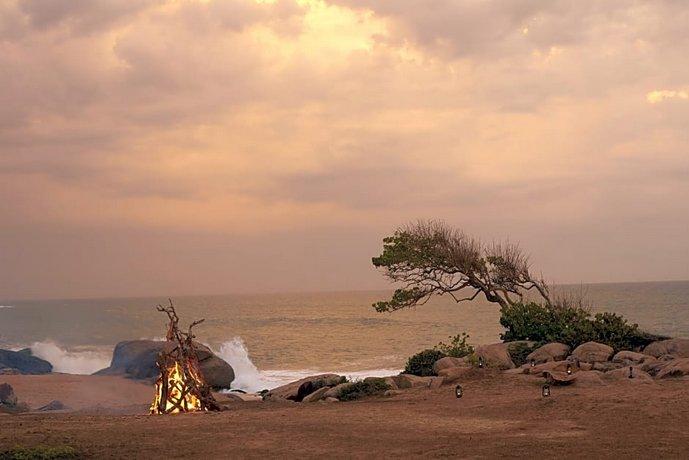 Wild Coast Tented Lodge - All Inclusive-68