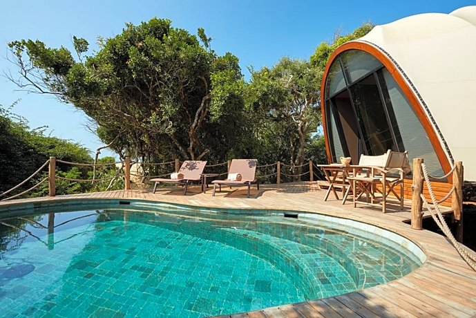 Wild Coast Tented Lodge - All Inclusive-69