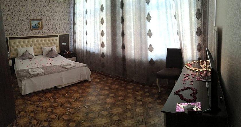 Ambiance Hotel Baku
