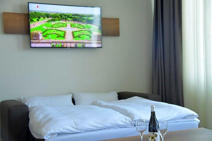 Motel Plus Schonefeld