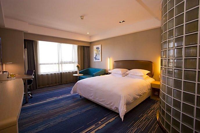 Holiday Inn Express Chifeng Hongshan Images