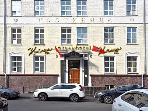 Гостиница ВВЦ