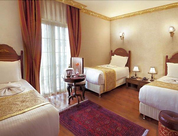 Hotel Sapphire Istanbul