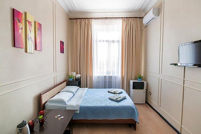 Optimum Hotel