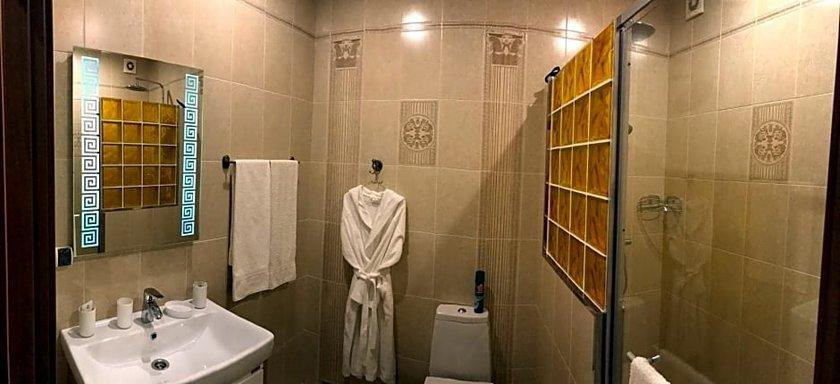 Отель Комфорт