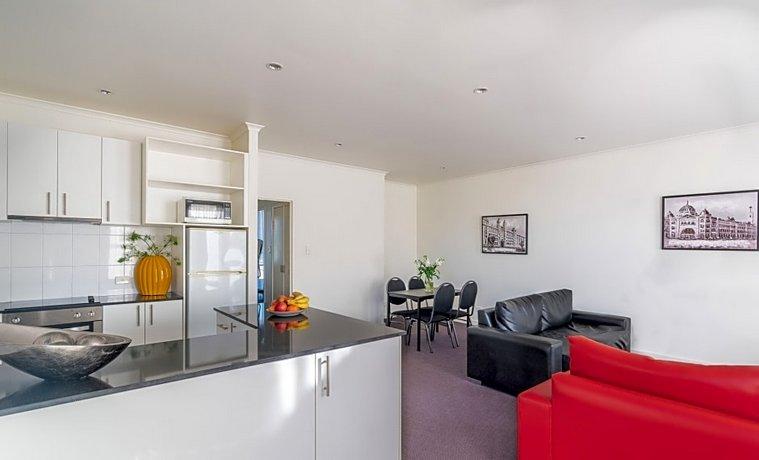 Photo: Carlton Clocktower Apartments