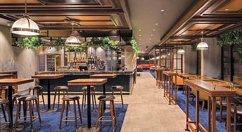 Photo: Avenue Hotel Canberra