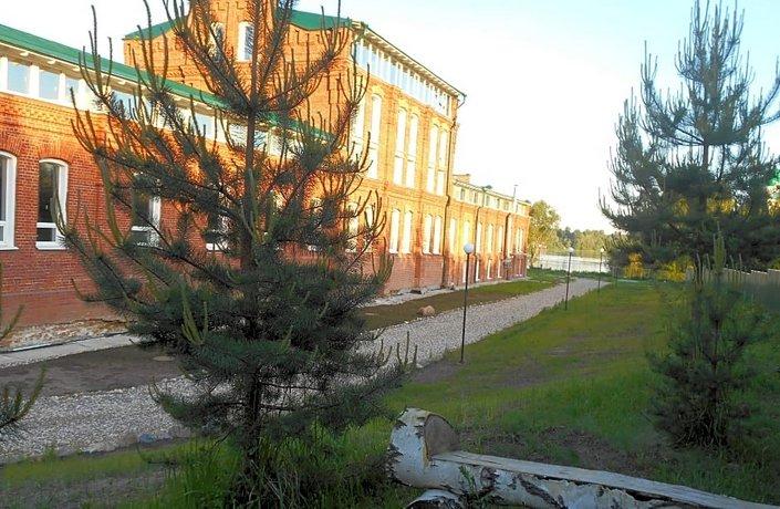 Park-Hotel Diyevo Gorodishche