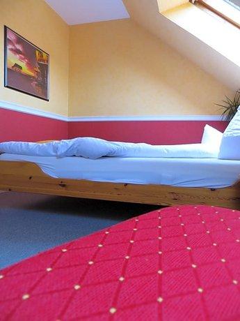 Hotel-Pension Lydia Berlin