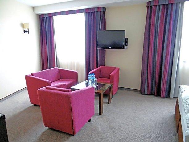 Qubus Hotel Bielsko-Biala