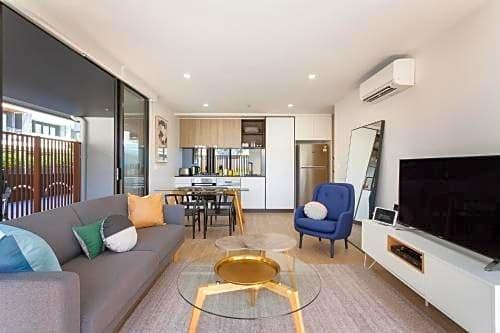Photo: Parc Hotel Melbourne
