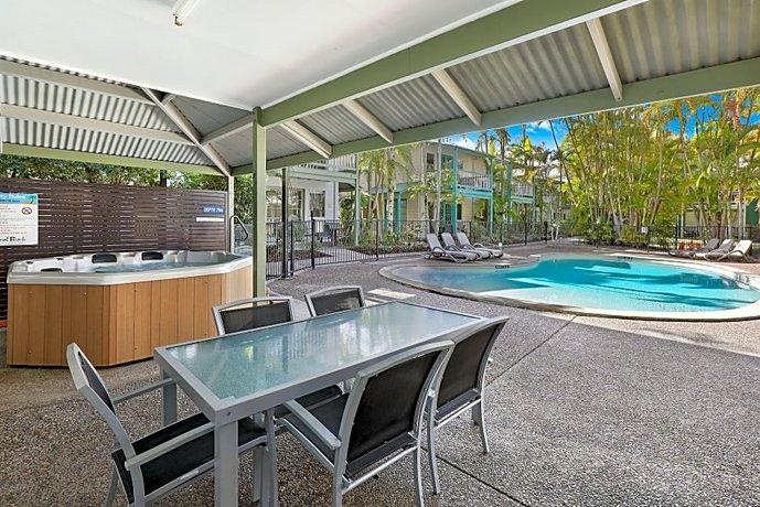 Photo: Coral Beach Noosa Resort