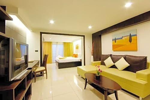 Baywalk Residence Pattaya