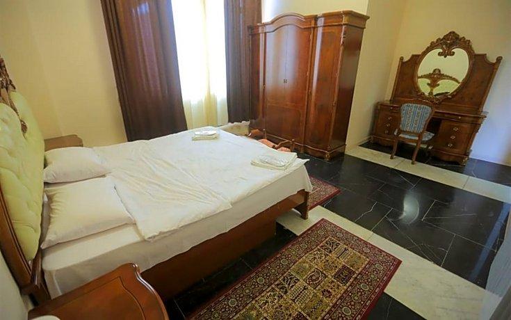 Hotel Parma Grozny