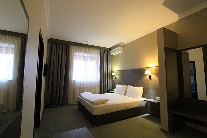 Отель Вилла Диана