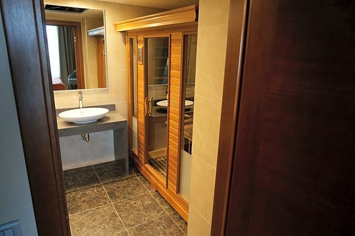 Отель Holiday Inn Ufa