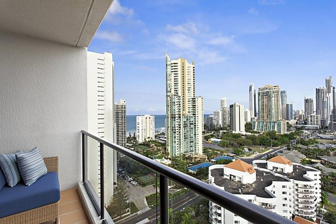 Photo: Marriott Vacation Club at Surfers Paradise