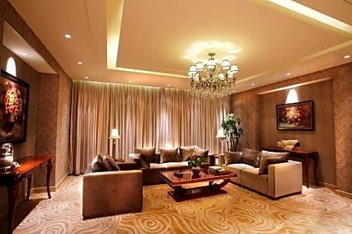Ritan Hotel Downtown Beijing