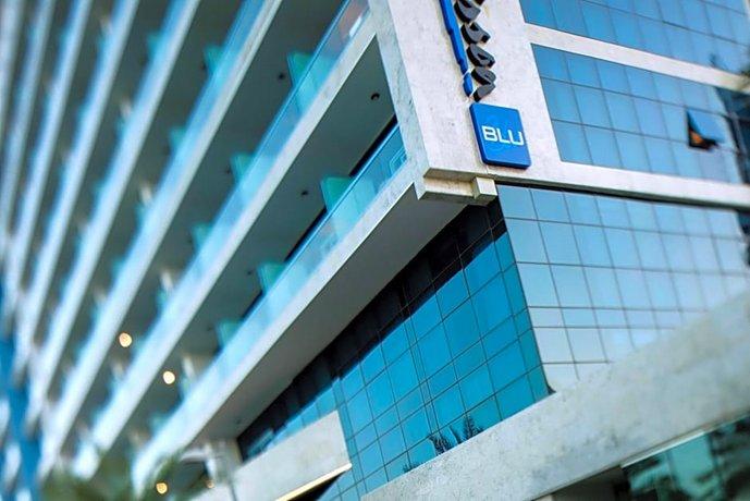 Radisson Blu Hotel Apartment Dubai Silicon Oasis Images