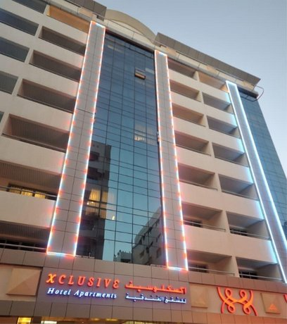 Xclusive Hotel Apartments Images