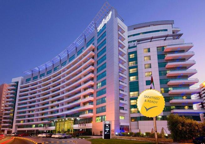 TIME Oak Hotel & Suites Images