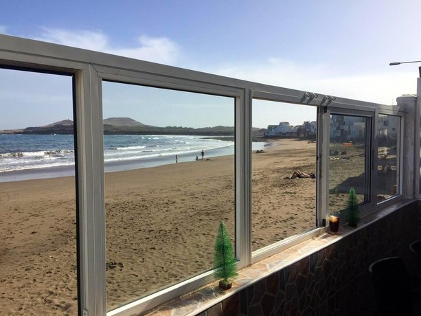 House With 2 Bedrooms in Telde With Wonderful sea View Furnished Terrace and Wifi - 10 m From the Images