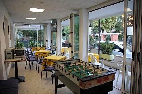 Hotel Aros Rimini