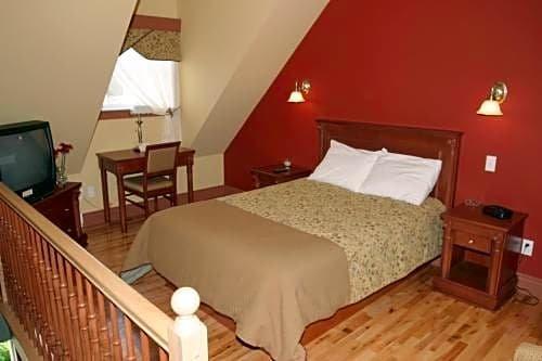 Motel au P'tit Sapin Images