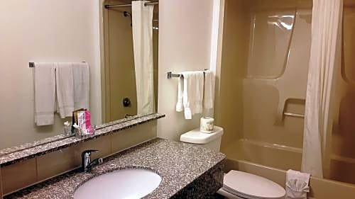 Canway Inn & Suites Images
