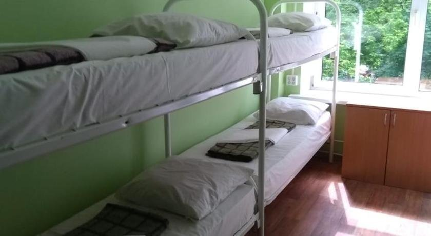 Хостел Hotel Hot на Перова