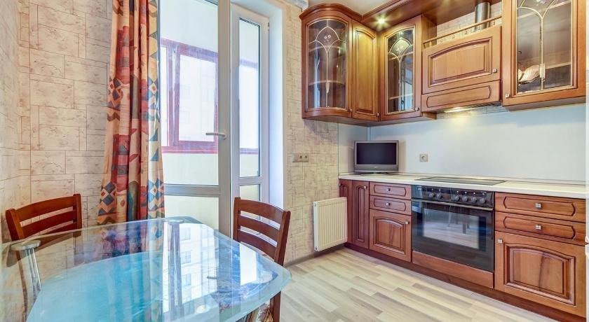 Апартаменты На Пулковском шоссе 40 к2