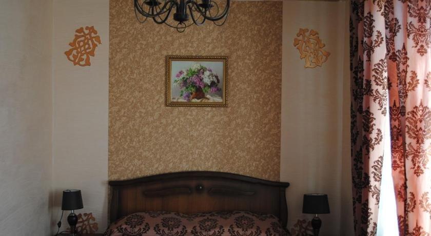 Hotel Central Makhachkala