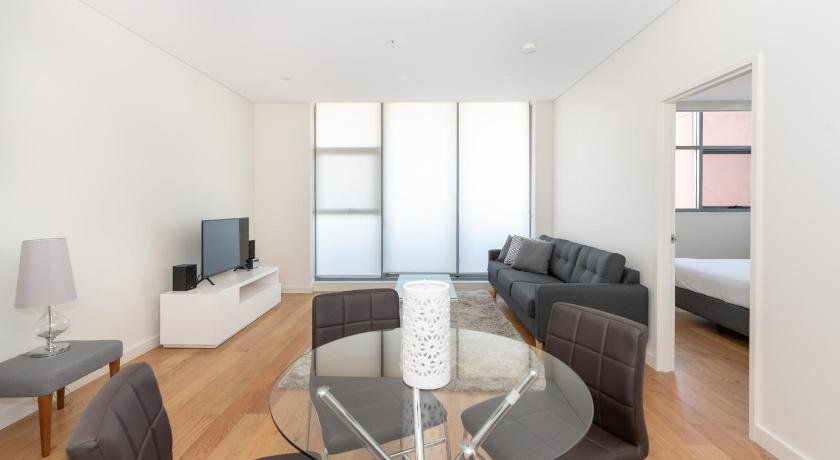 Photo: Immaculate Macquarie Park Wyndel Apartment