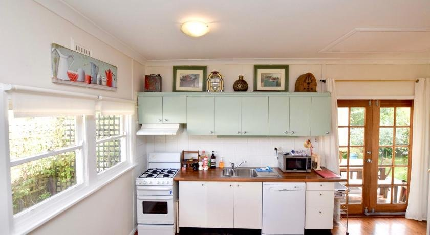 Photo: The Gully Cottage of Katoomba
