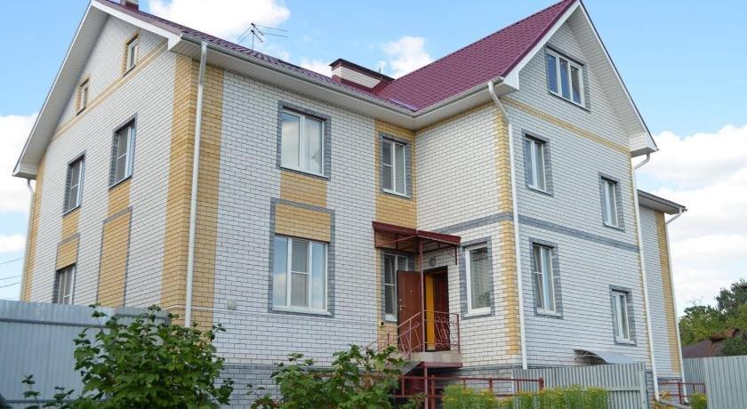 Апарт-отель на Малышевской 109