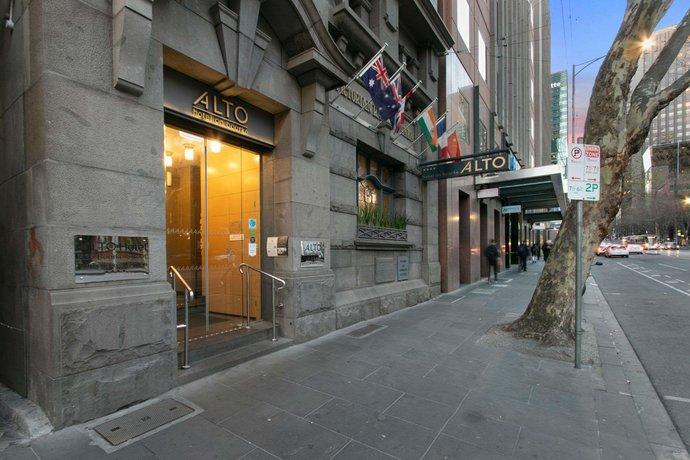 Photo: Alto Hotel on Bourke