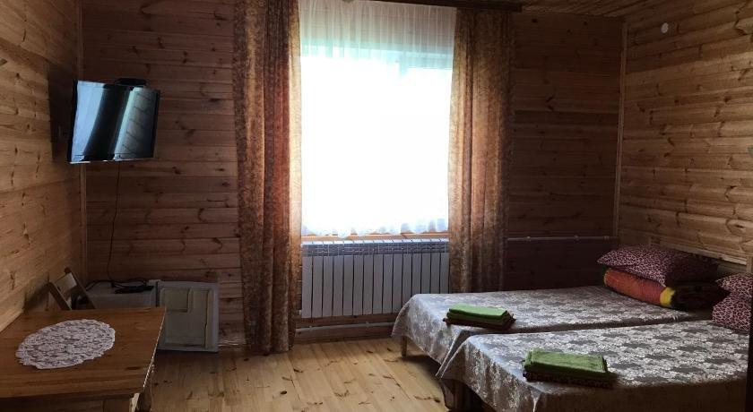 Guest house near Ski Resort