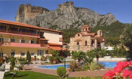 Xenos Hotel - dream vacation