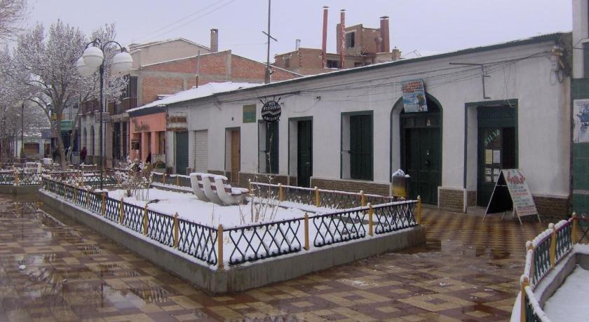 Hostel Arco Iris Sumaj Pacha