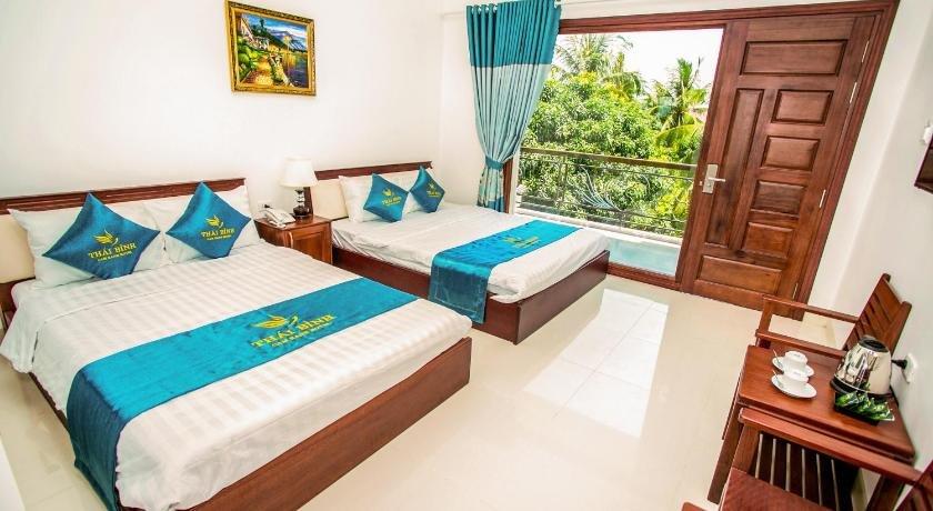 Thai Binh Cam Ranh Hotel