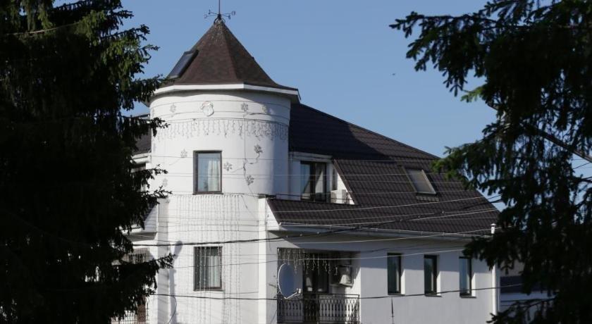 Tarusa Hotel