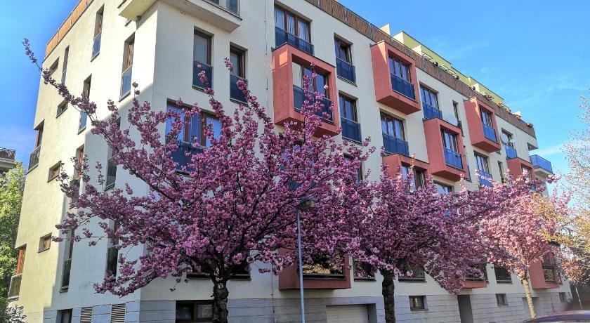 Apartments Egara