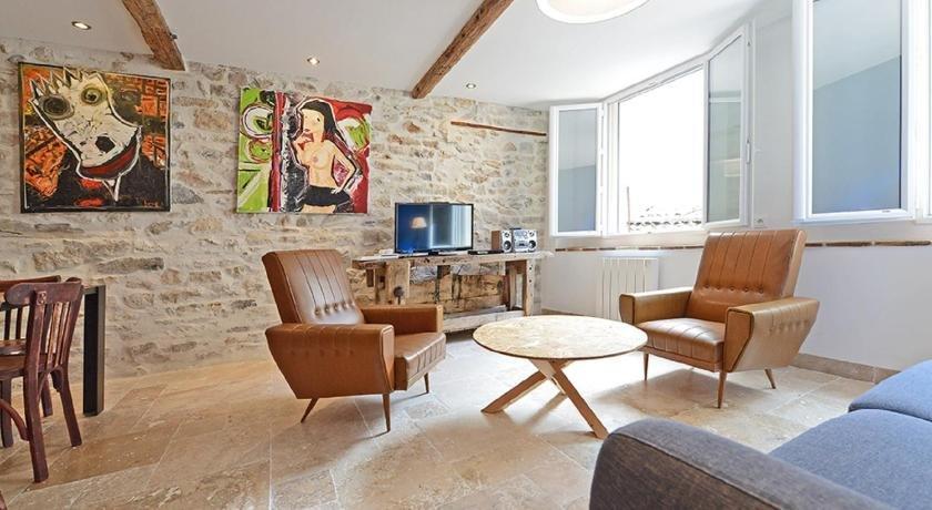 Appartement Garance Nimes