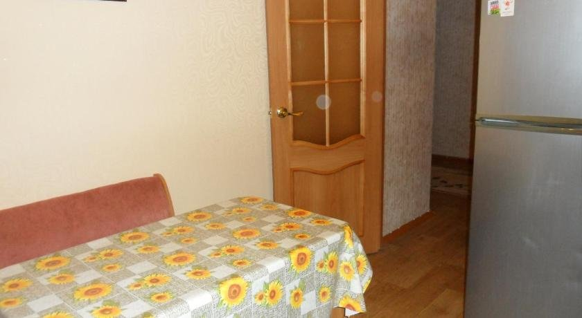 Apartments Omskaya