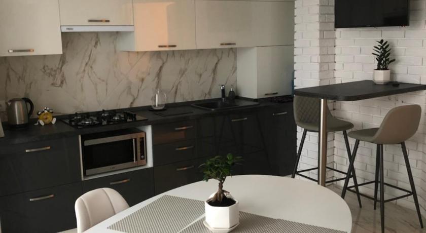 Apartments na Solnechnoy 9