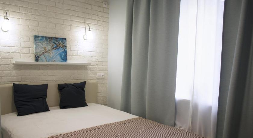 Apartment 1st Trekhgorka