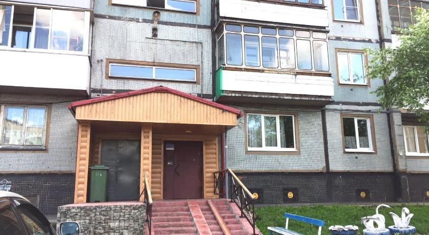 Apartment Tsiolkovskogo 27